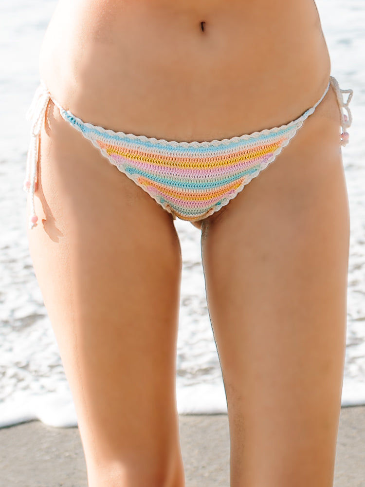 MADE WITH LOVE BOTTOMS- CLEARANCE