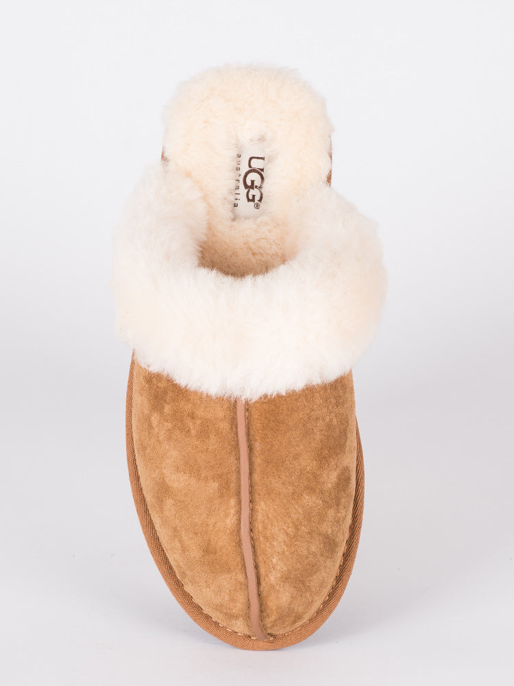 WOMENS SCUFFETTE II SLIPPER