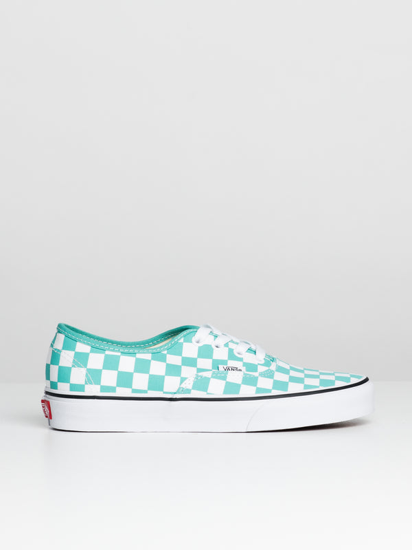 WOMENS AUTHENTIC - WATERFALL CHECKER