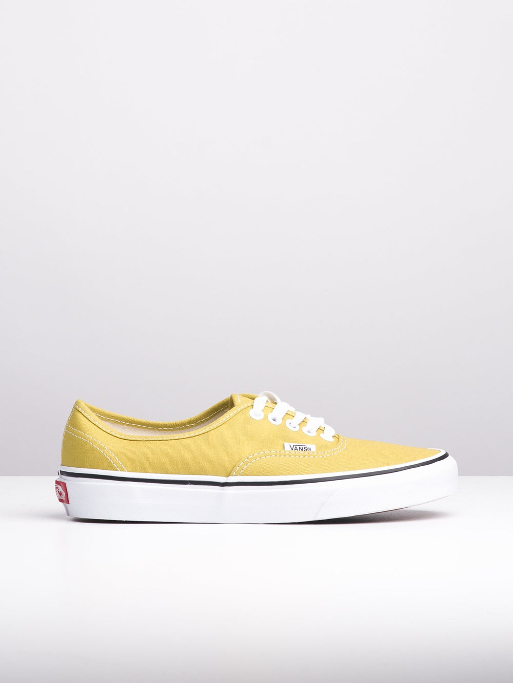 WOMENS AUTHENTIC LO - CRESS GREEN