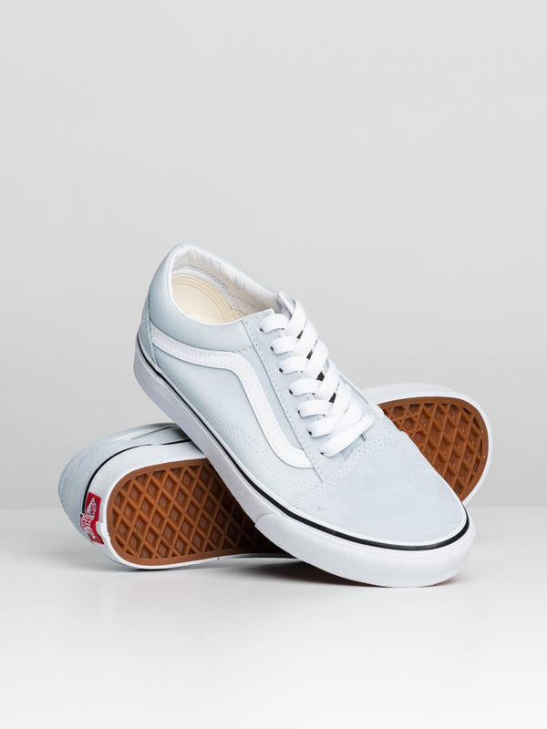 WOMENS OLD SKOOL - BALLAD BLUE