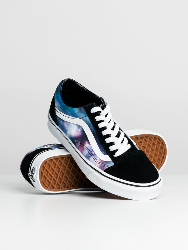 WOMENS OLD SKOOL - GALAXY
