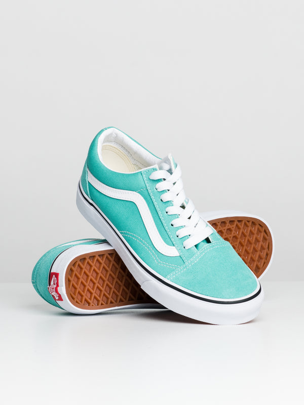 WOMENS OLD SKOOL - WATERFALL