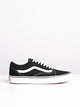 MENS COMFYCUSH OLD SKOOL SNEAKER