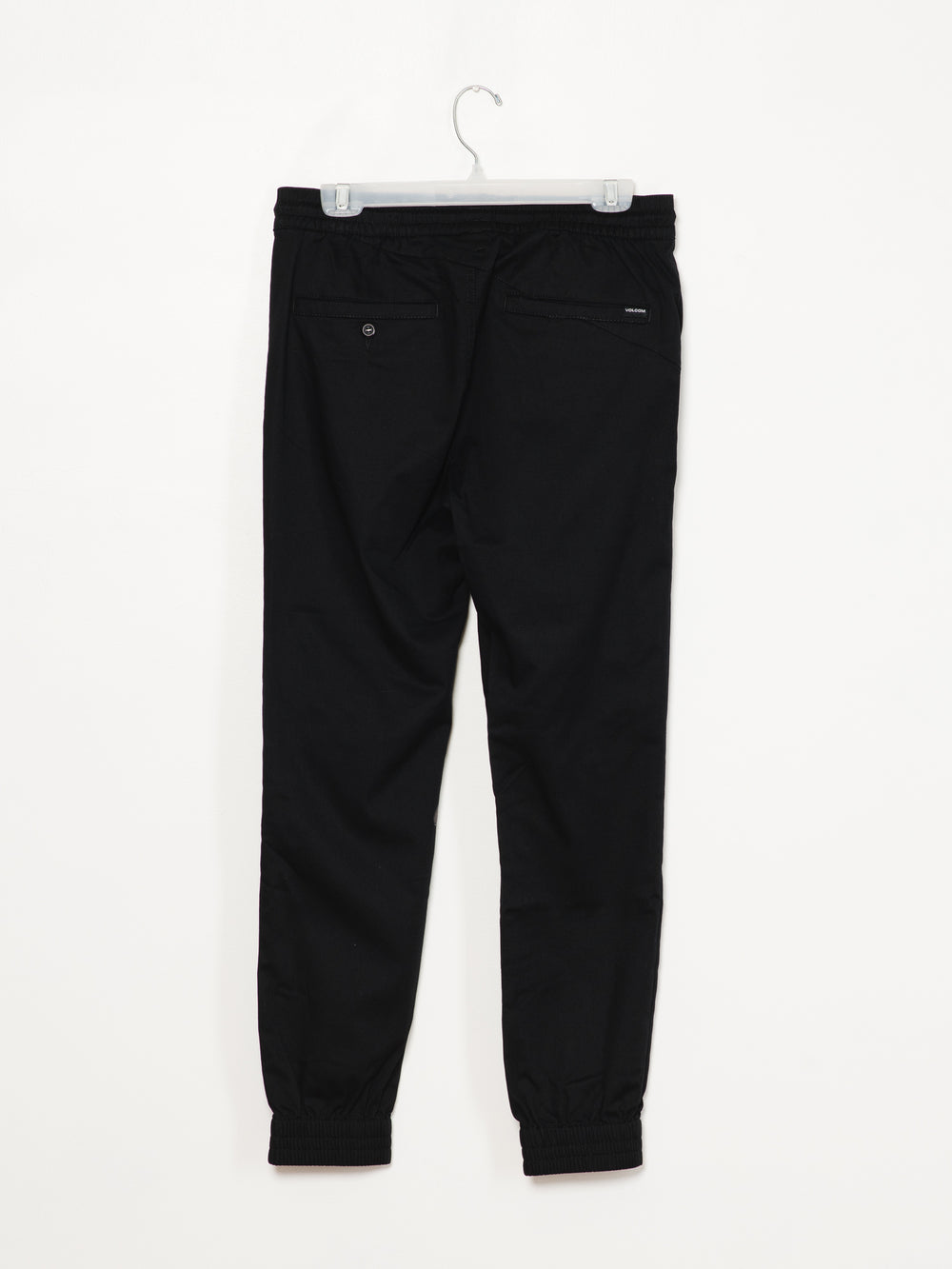 MENS FRICKIN SLIM JOGGER - BLACK