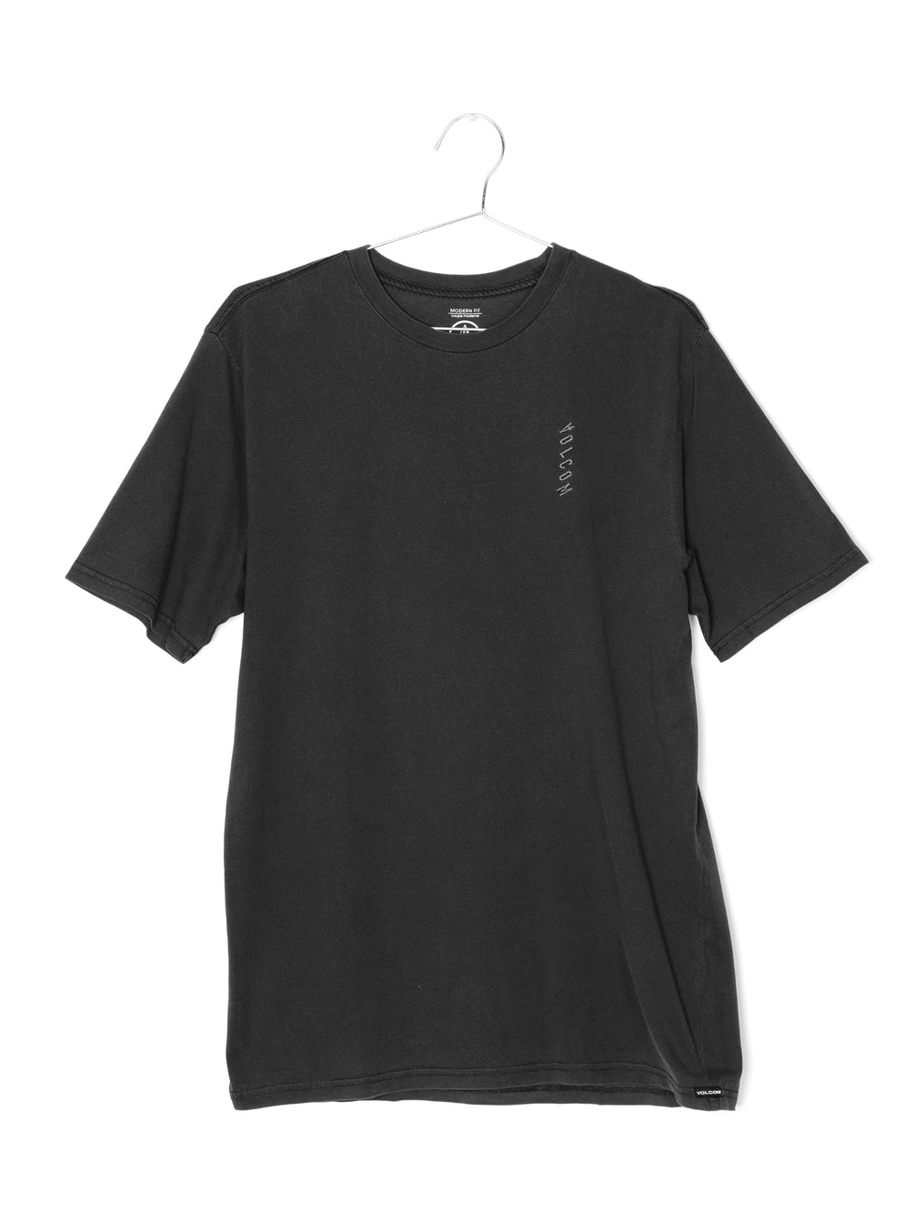 MENS VIRT SHORT SLEEVE T-SHIRT - BLACK