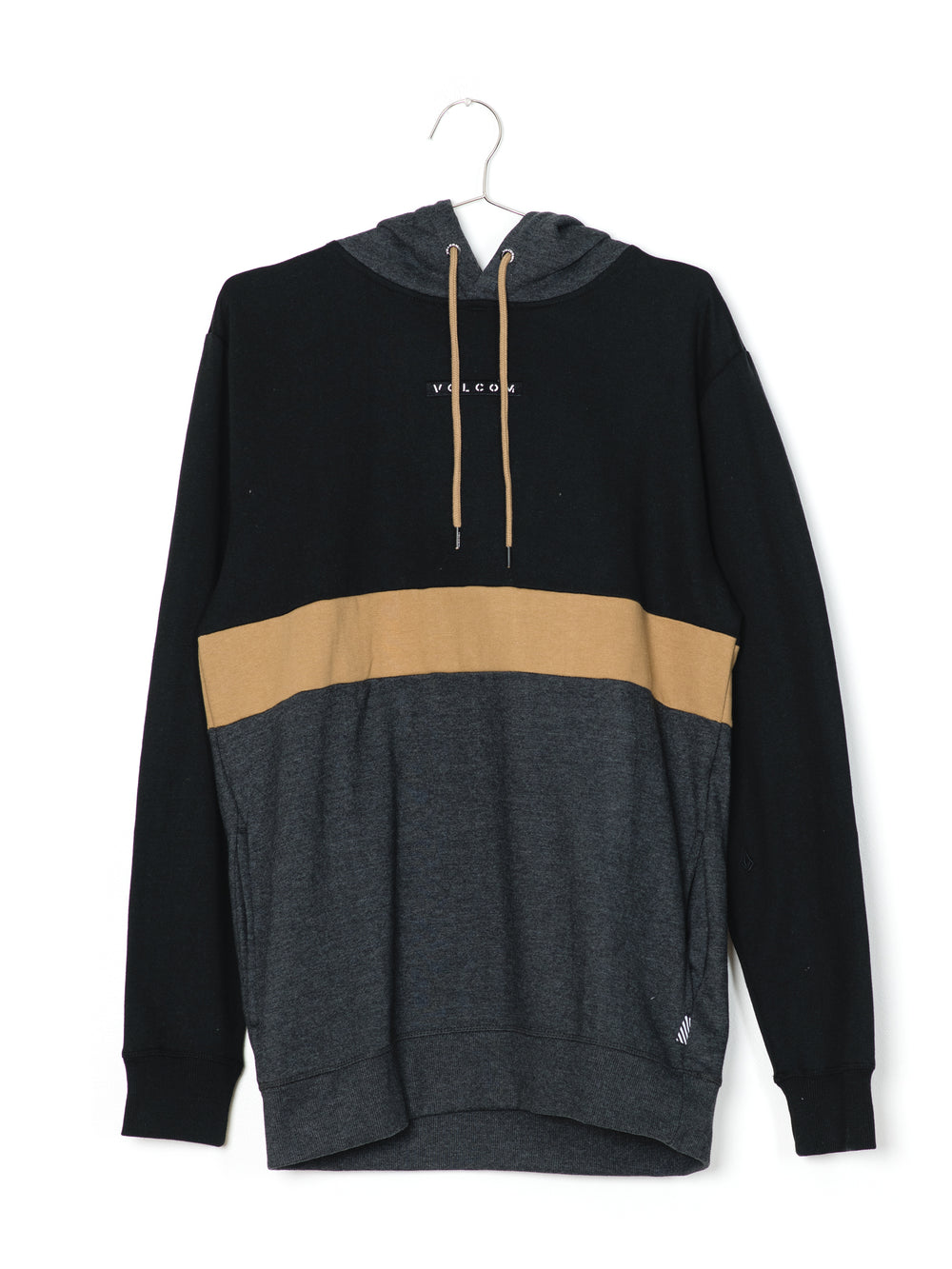 MENS SINGLE STONE DIV PULL OVER HD - SUD