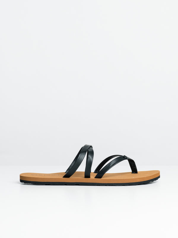 WOMENS EASY BREEZY II - BLACK