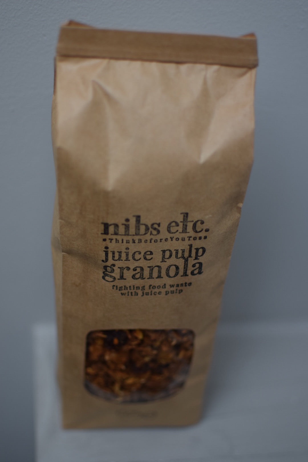 300g Oat, Almond + Honey Granola