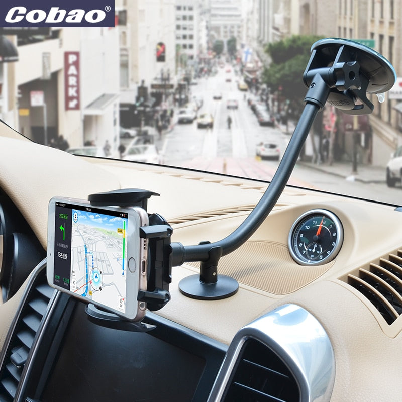 Cobao Universal Long Arm Holder