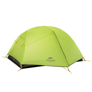 2 Person Outdoor Double-layer Waterproof  Camping Tent