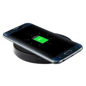 2017 Qi Wireless Charger Receiver For Mobile Phone Power Charging Pad Universal Battery Charger Devices Cargador