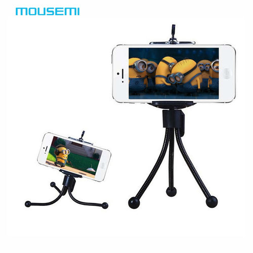 Mousemi Mini Portable Flexible