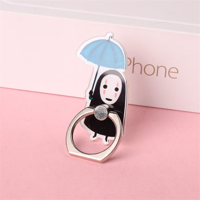 Cute Cartoon No Face Man Universal