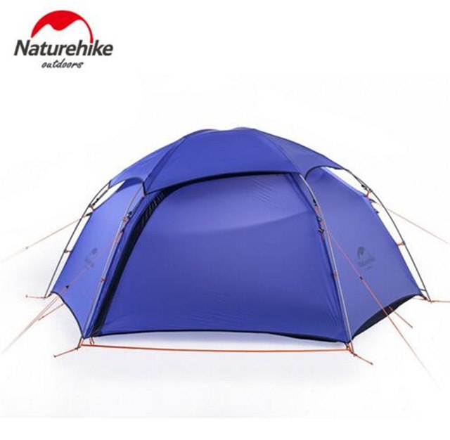 2 Person 20D Silicone Fabric Rainproof Camping tent