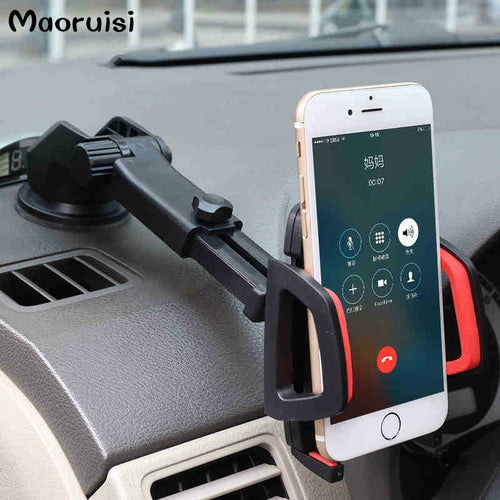 Car Phone Holder Gps Accessories