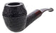 Ashton Pebble Grain Rhodesian Cumberland LX # 3