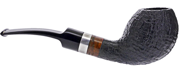 W.O. Larsen Matched 6 pipe set UnSmoked # EDG 2