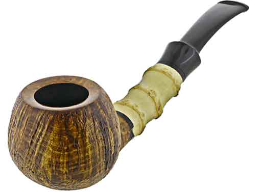Jerry Crawford Pipe # 3