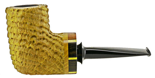 Jose Rubio Pipe # 4