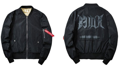 """Ultra"" Reversible Bomber Jacket"