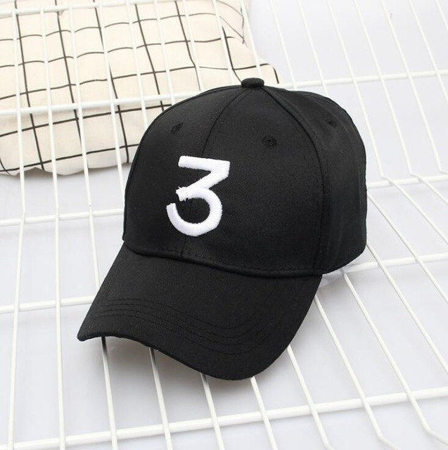 """Third Times The Charm"" Hat"