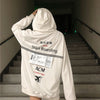 """Start Boarding"" Hoodie - Womens"