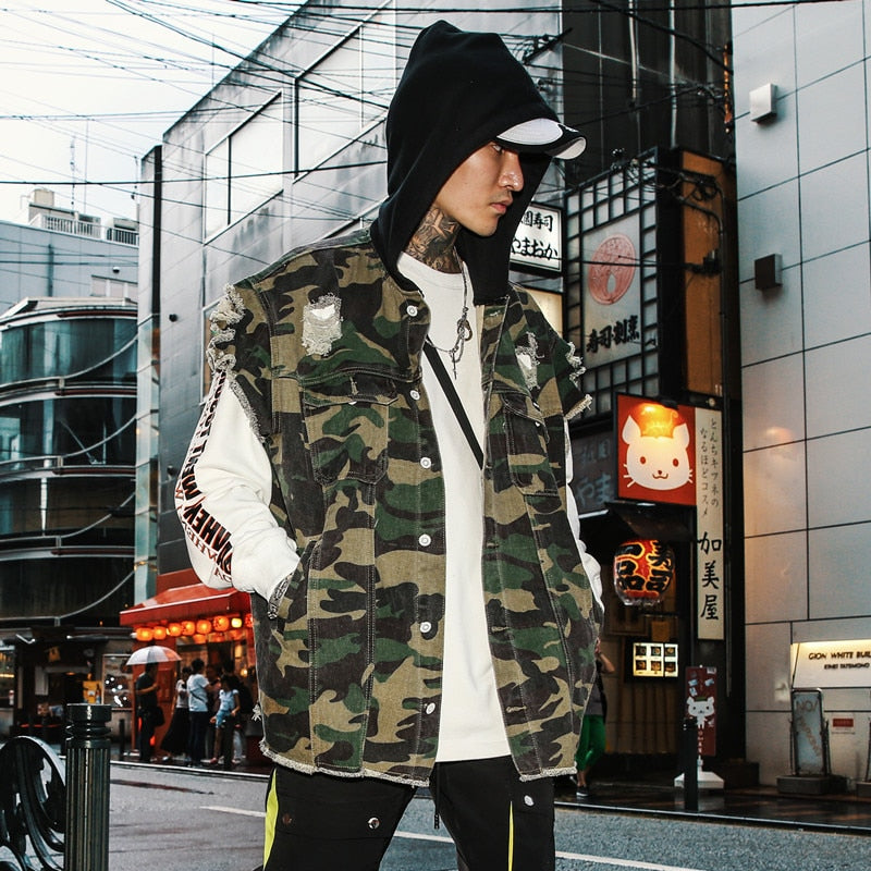 """MilitaryX"" Super Jacket [2018 EDITION]"