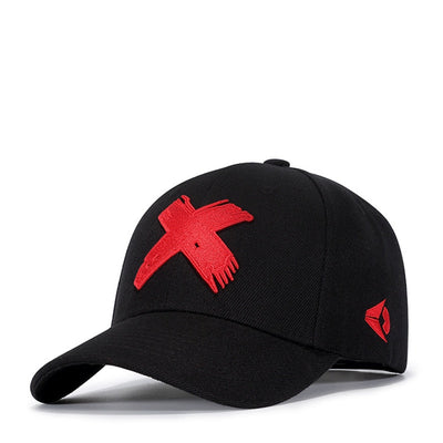 """The X"" Hat [Limited Edition]"