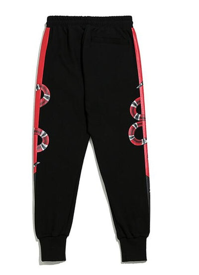 """I Am The Serpent"" Luxury Sweatpants [LIMITED EDITION]"