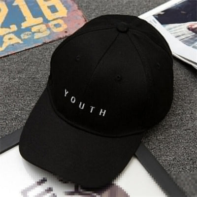 """Youth"" Hat"