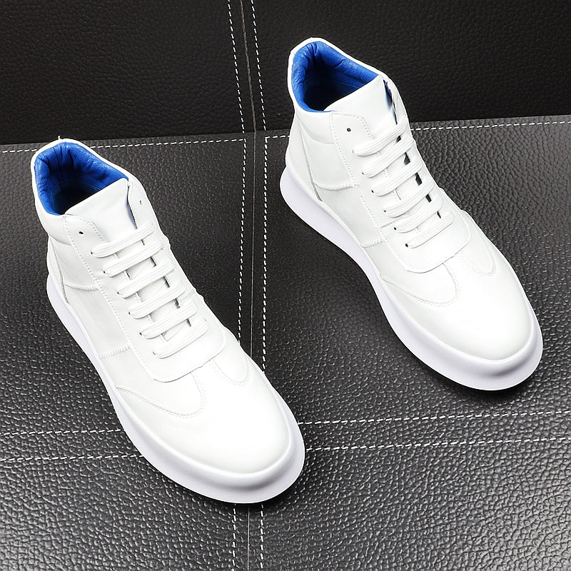 best cheap 5e7bf 879b9 Sneakers - The New Triad