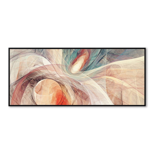 Abstract Stone Canvas Wall Art