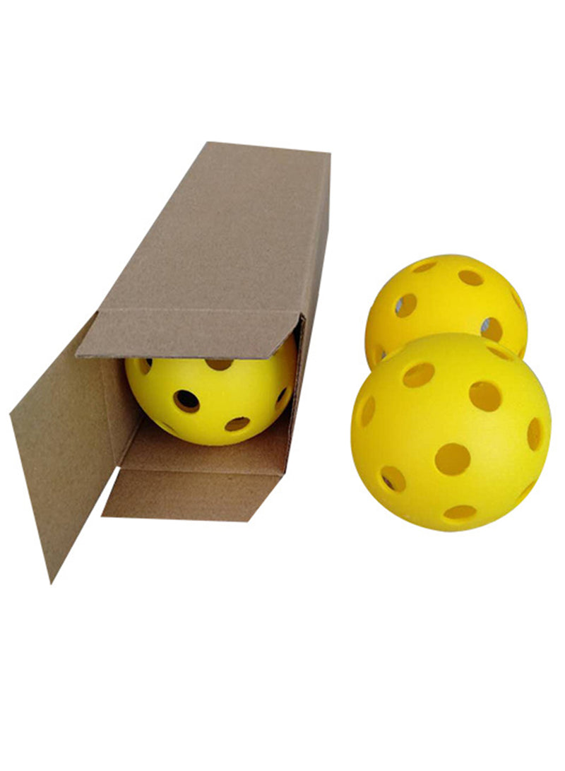 Adiwing Pure 3 Outdoor Pickleball Balls
