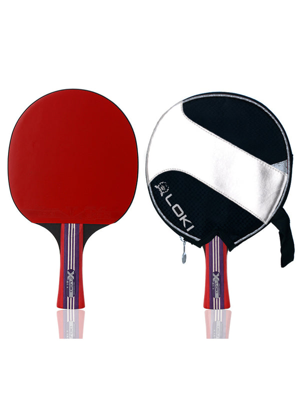 Ping Pong Racket Table Tennis Paddle for Beginner