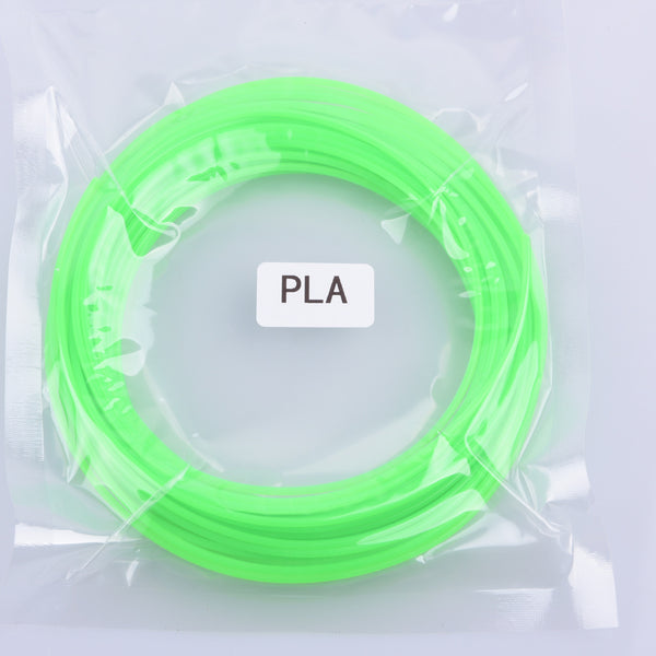 PLA 3D Printer Filament, 1.75 mm