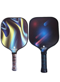 PP Honeycomb Pickleball Paddle (100 Paddles)