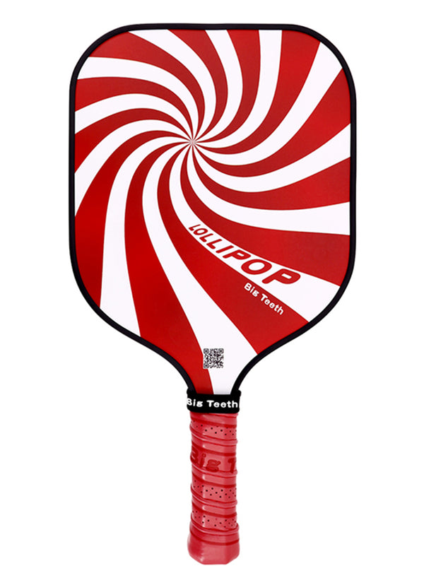 Carbon Fiber Nomex Honeycomb Core US Flag Super Light Pickleball Paddle