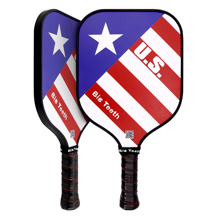 Carbon Fiber Graphite Composite Honeycomb Core Pickleball Paddle
