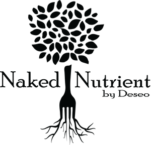 Naked Nutrient