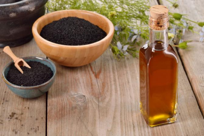 6 Ways You Can Use Black Cumin To Cure Baldness