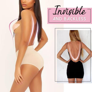 Kawaii™: Lift Up Invisible Rabbit Bra Pads