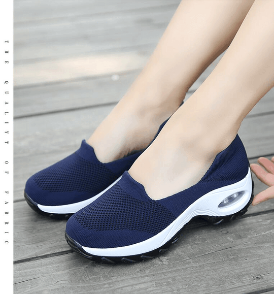 Bestwalk™: Women Breathable Casual Walking Shoes