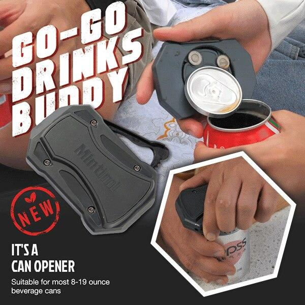Mintiml™: Ez Drink Opener (Factory Outlet-70% OFF!!)