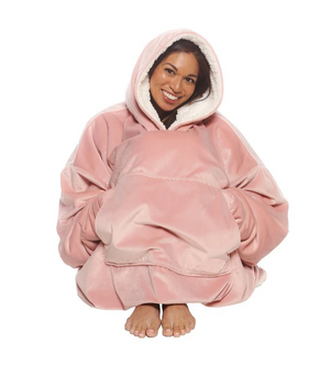 ComfyHoodie™: The Cozy Winter Sweatshirt