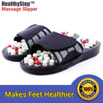 Healthy Step™ : Massage Slipper