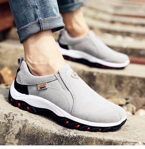 Dr.SHOES™: Breathable Outdoor Walking Men Shoes