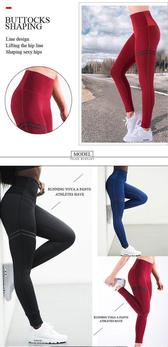 OvaFit™: Anti-Cellulite Slim Compression Leggings