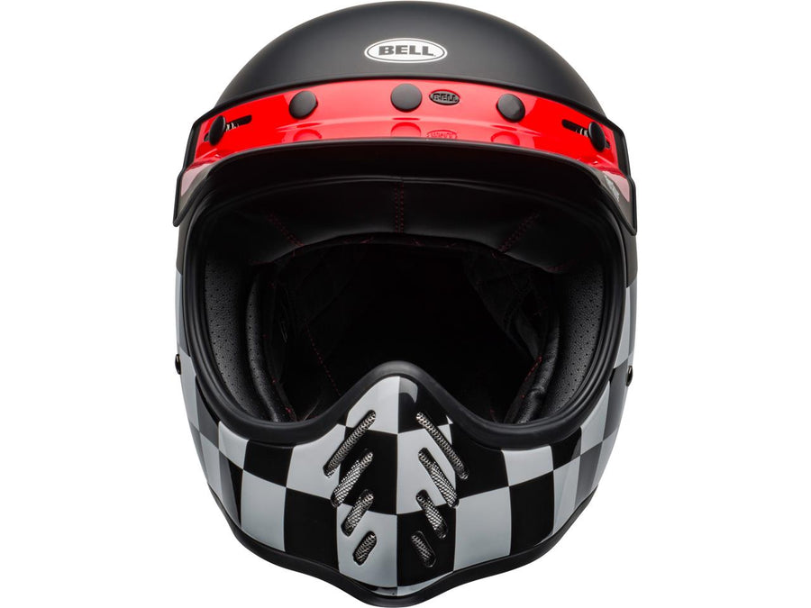 Casque BELL Moto-3 Fasthouse