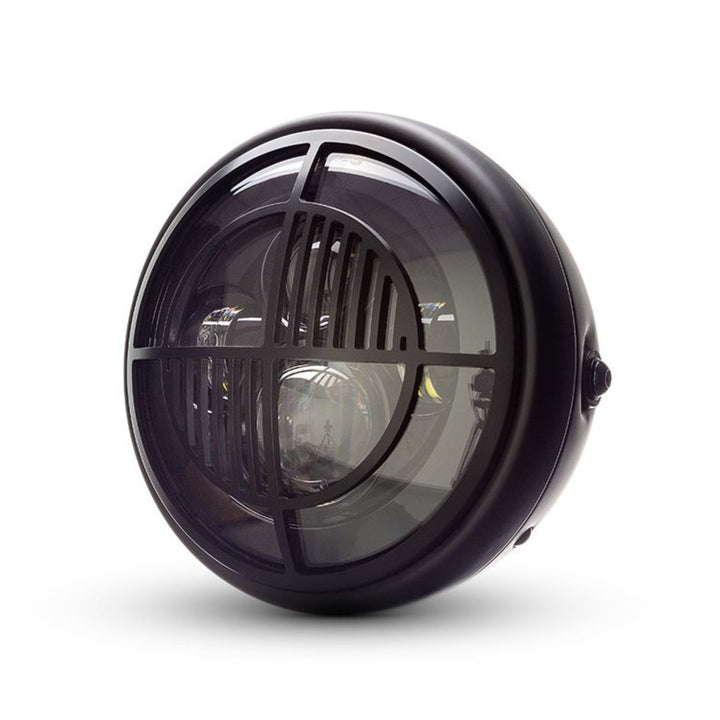"Phare LED 7,7"" -  ""Beemer"""